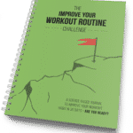 The Improve Your Workout Routine